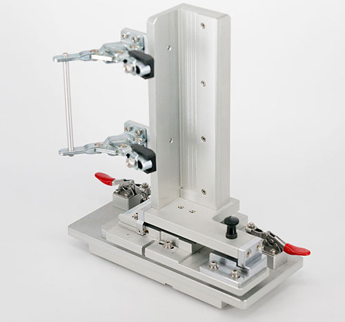 jig-fixture-automation